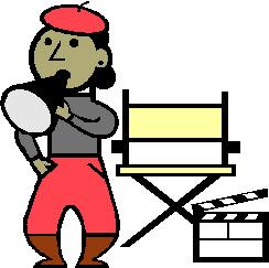 cartoon director