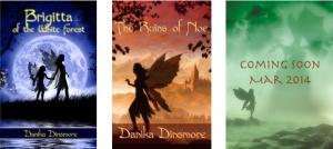 Books Art Blog